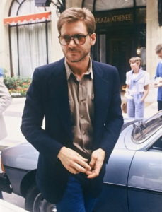 13. 36-year-old Harrison Ford in 1978