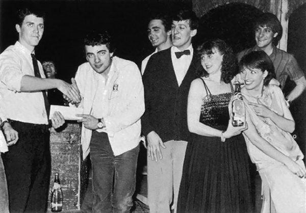3. 19-year-old Robin Williams in 1969