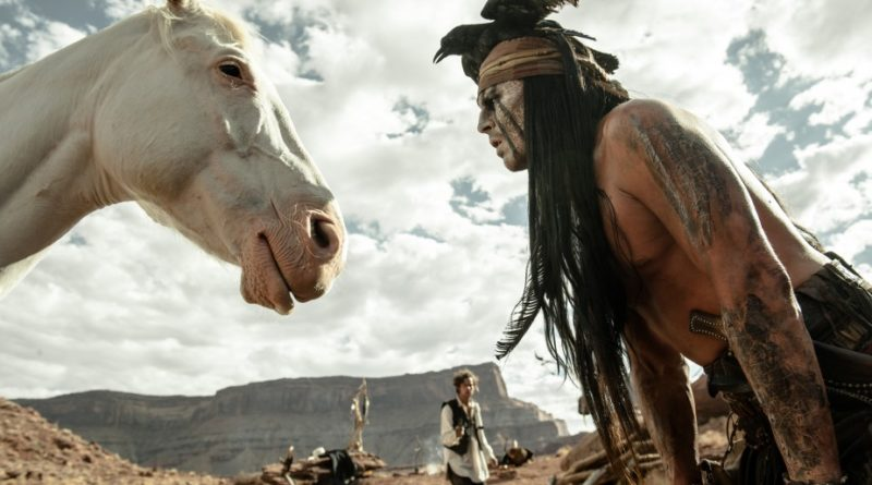 Johnny Depp is Going to Buy The Site of Wounded Knee and Then Give it Away