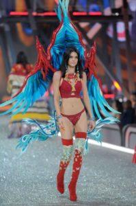 2016 Victoria's Secret Fashion Show in Paris - Kendall Jenner