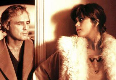 Last Tango in Paris rape scene caused a lot of controversy