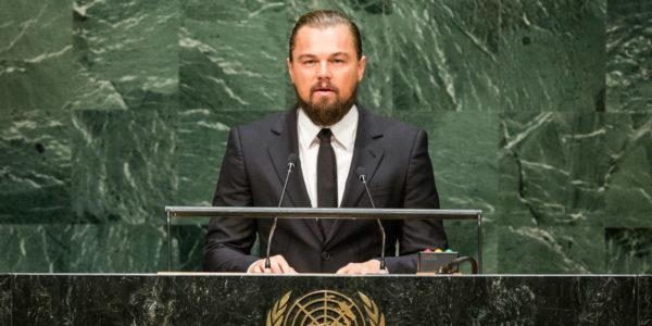 Leonardo DiCaprio Documentary