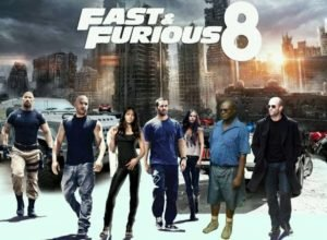 The Fast And Furious Franchise 8