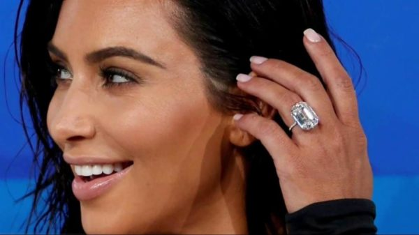 ring worth 4 million dollars