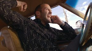 Jason Statham failed his driving tests multiple times