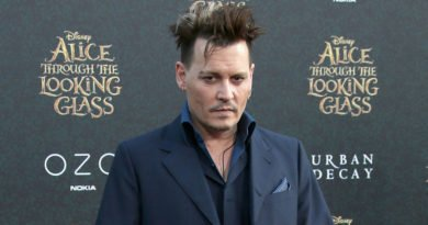 Johnny Depp Accused his Business Managers for a $25M+ Fraud