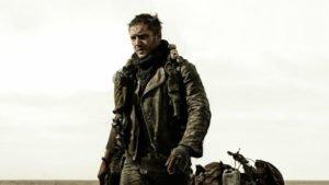 Tom Hardy - Mad Max