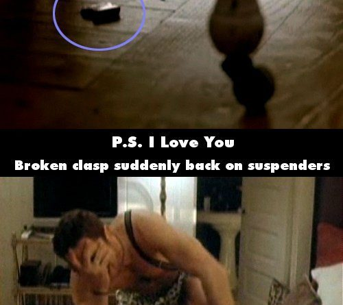 The best movie mistakes of all time 18