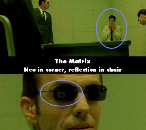 The best movie mistakes of all time 19