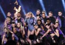 Lady Gaga's outstanding and uniting performance at Super Bowl LI