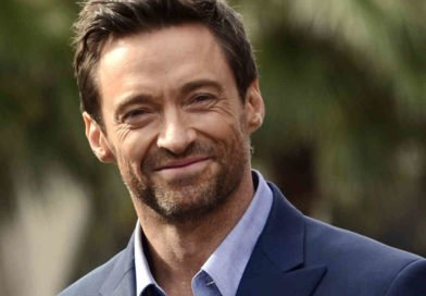 Hugh Jackman toasts drink after defeating skin cancer for sixth time
