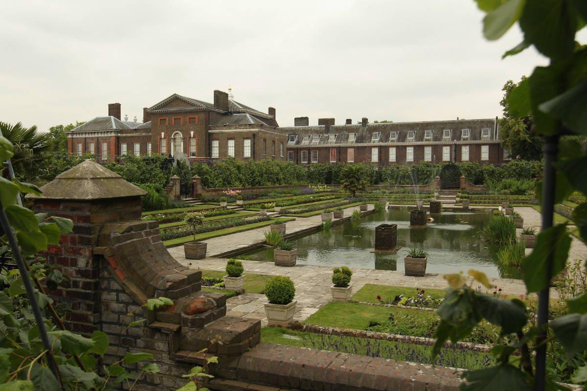 Kensington Palace Move For Prince Harry And Meghan Markle