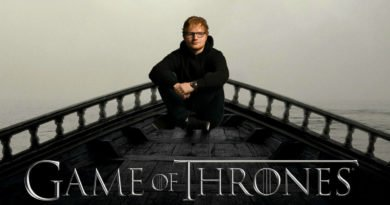 Game Of Thrones - Ed Sheeran