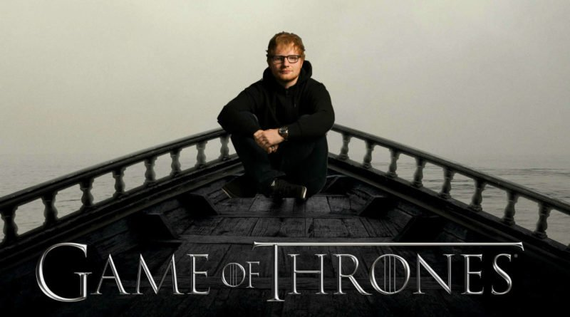 Game Of Thrones - Ed Sheeran