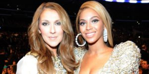 Celine Dion gave an advice to Beyonce