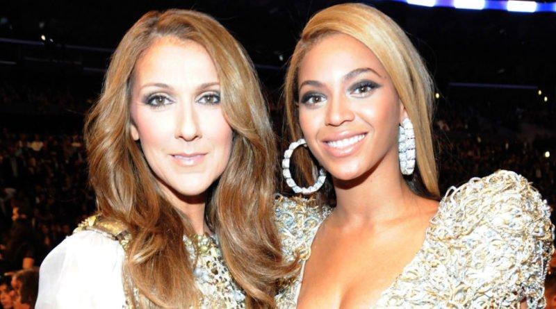 Celine Dion gave an advice to Beyonce