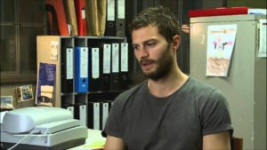 the fall - jamie dornan