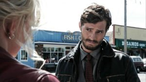 Once Upon a Time - Jamie Dornan