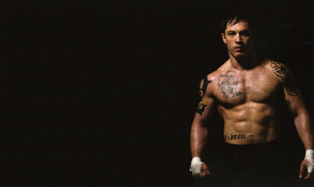 Top 10 Tom Hardy Movies you must watch - The Celebrity Castle