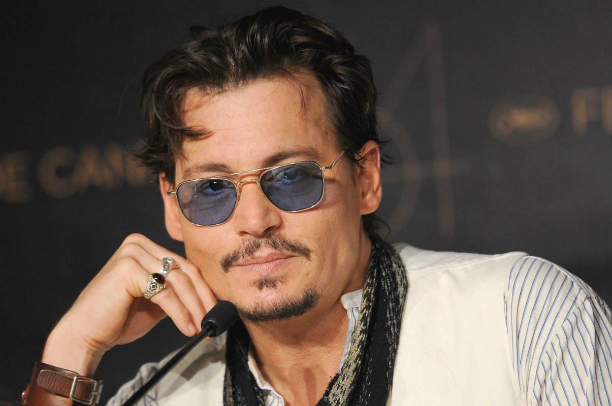 Actor Porno En Tenerife 2017 10 impressive qualities that make johnny depp unique