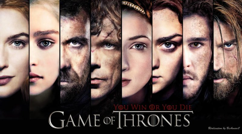 game of throne characters