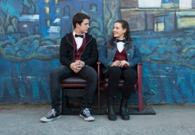 '13 REASONS WHY': Katherine Langford & Dylan Minnette Want This to Happen in 2018