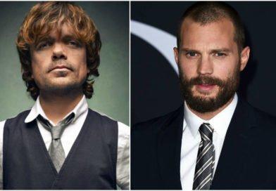 "Jamie Dornan Teams Up with ""Game of Thrones"" Peter Dinklage for HBO Movie"