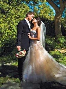 Why Channing and Jenna Tatum's Wedding