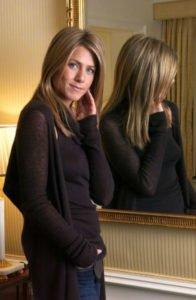Jnnifer Aniston