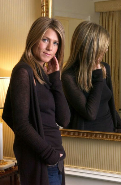Jnnifer Aniston