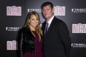 Mariah Carey On James Packer