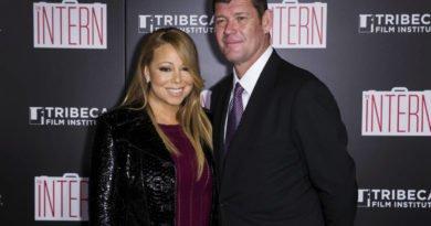 Mariah Carey On James Packer