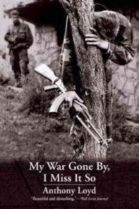 My War Gone By, I Miss It So.