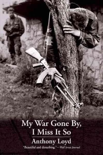 My War Gone By, I Miss It So.