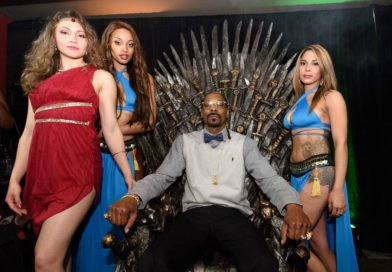 Stars You Had No Idea Were Fans of Game of Thrones