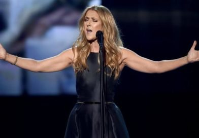 Celine Dion Is Definitely Aging Backward, and That's the Way It Is