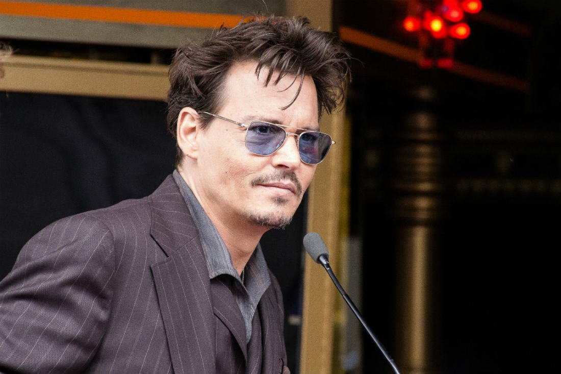 Judge Rules, Johnny Depp's Former Managers Must Reframe ...