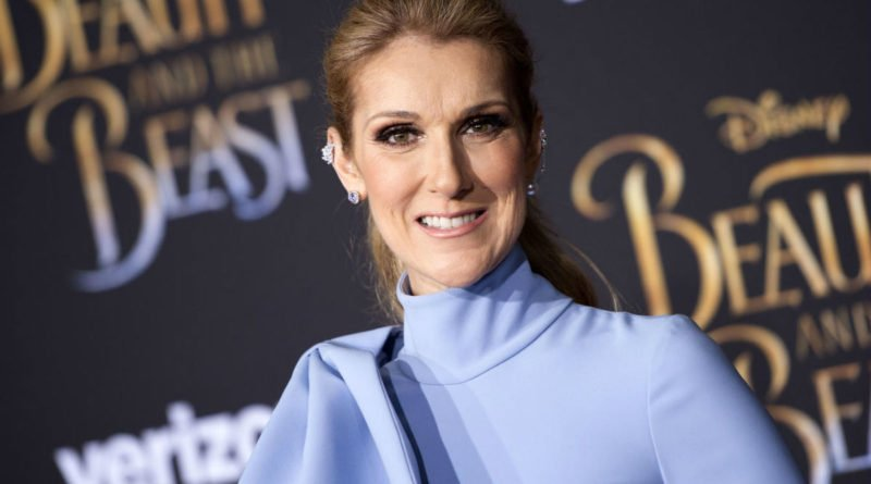 How Celine Dion Is Getting Her Groove Back?