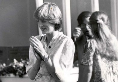 What Is The Cute Reason Why Princess Diana Wore Two Watches?