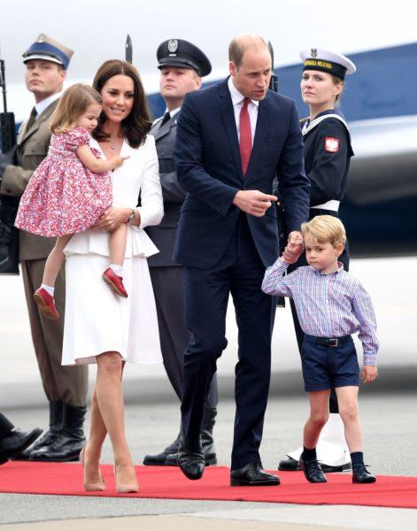 duchess family