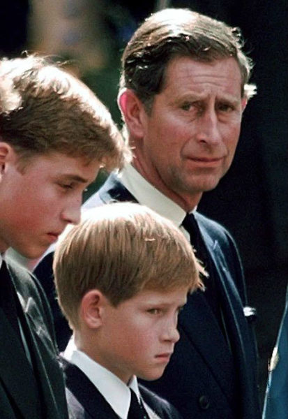 lady diana funeral