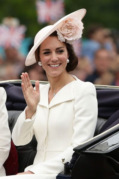 Kate Middleton from the royal family
