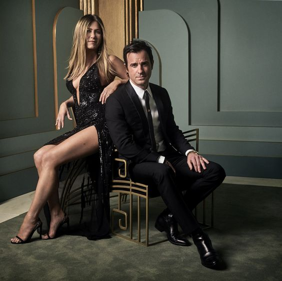 Jennifer Aniston Revealed Her Real Reaction To Justin Theroux's Proposal