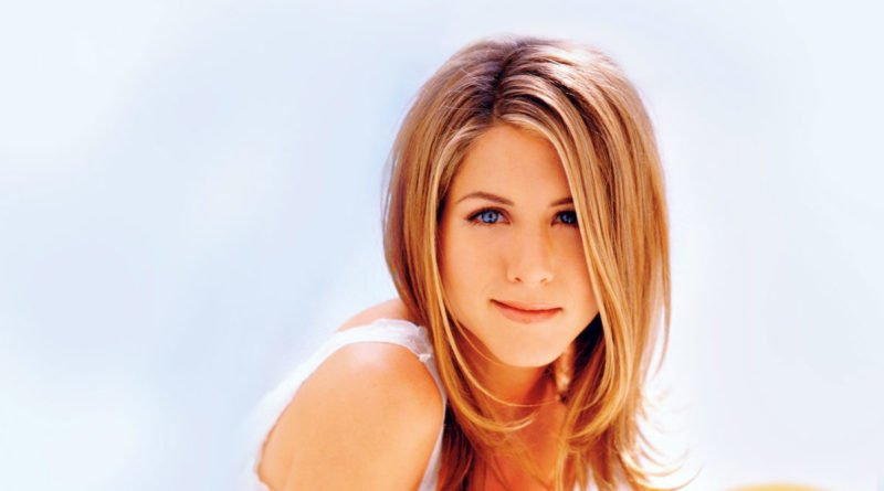 Jennifer Aniston - Rachel Lipstick