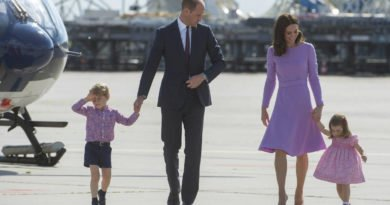 Kate Middleton and Prince William are expecting their third child 2