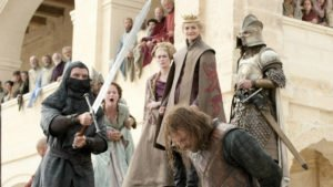 game of thrones characters death