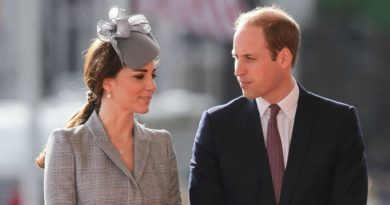 Kate Middleton Is Expecting Baby Number 3