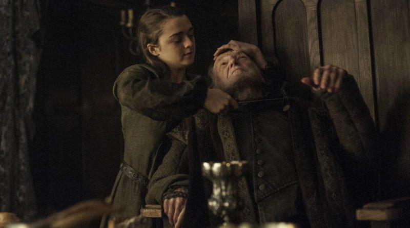 game of thrones deaths