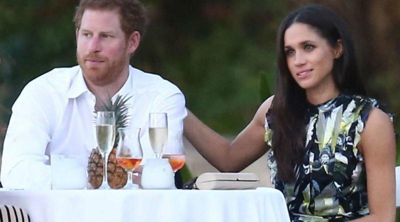 Wrince Harry and Meghan Markle Wedding