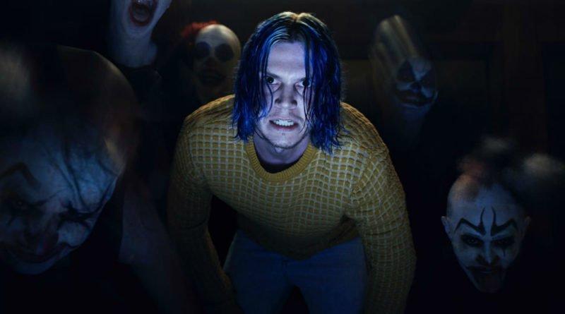 Evan Peters in American Horror Story Cult